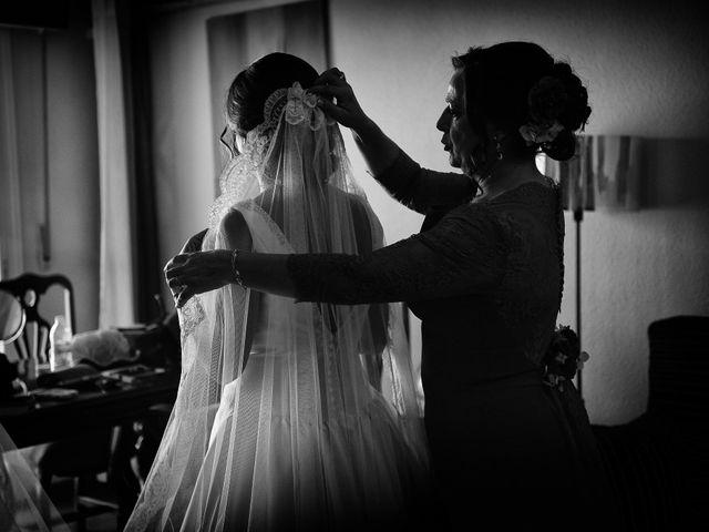 La boda de Angela y Felipe en Plasencia, Cáceres 34