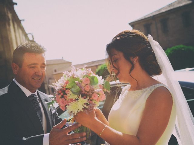 La boda de Angela y Felipe en Plasencia, Cáceres 38