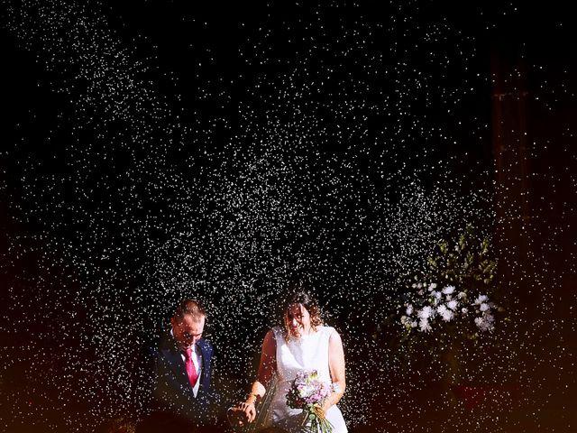 La boda de Angela y Felipe en Plasencia, Cáceres 45