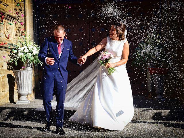 La boda de Angela y Felipe en Plasencia, Cáceres 47