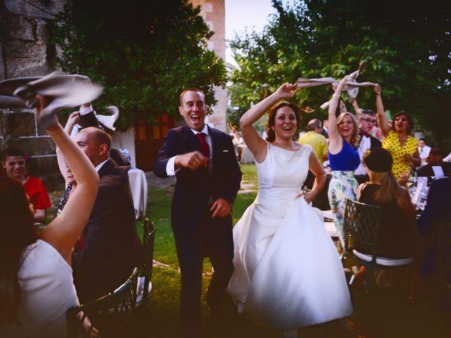 La boda de Angela y Felipe en Plasencia, Cáceres 51
