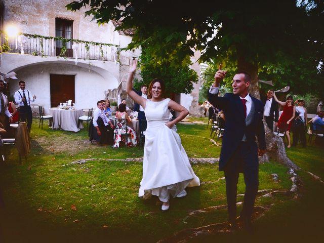 La boda de Angela y Felipe en Plasencia, Cáceres 52