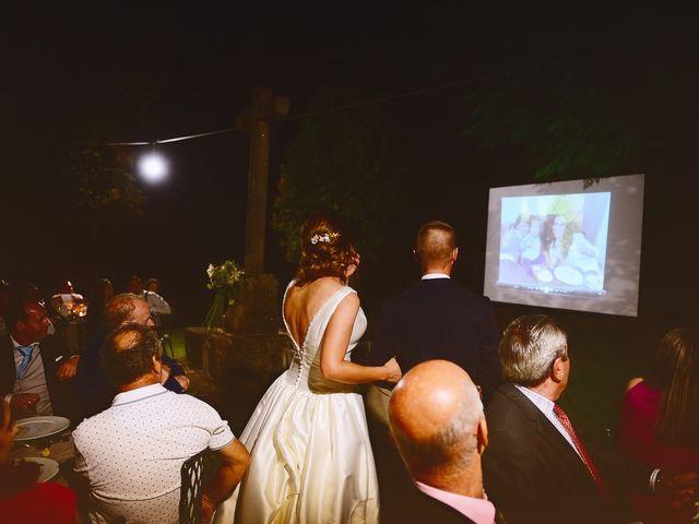La boda de Angela y Felipe en Plasencia, Cáceres 54