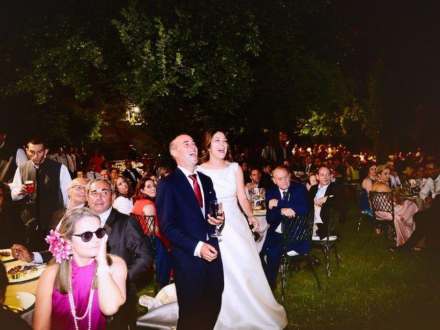 La boda de Angela y Felipe en Plasencia, Cáceres 55