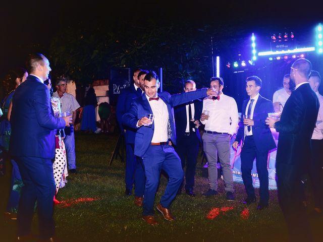La boda de Angela y Felipe en Plasencia, Cáceres 57