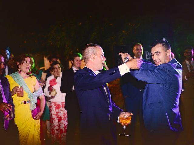 La boda de Angela y Felipe en Plasencia, Cáceres 59