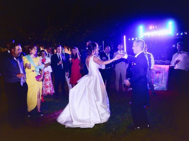 La boda de Angela y Felipe en Plasencia, Cáceres 60