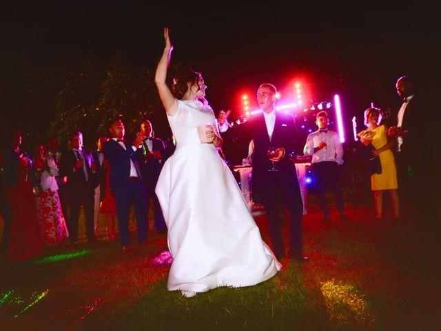 La boda de Angela y Felipe en Plasencia, Cáceres 61