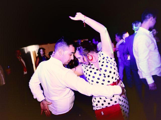 La boda de Angela y Felipe en Plasencia, Cáceres 63