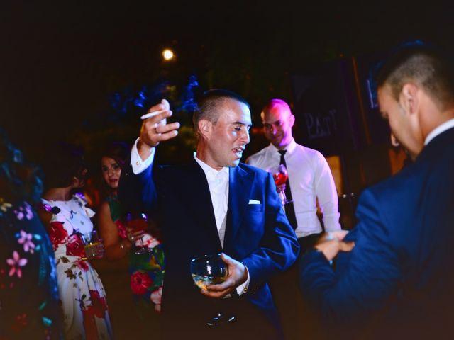 La boda de Angela y Felipe en Plasencia, Cáceres 64