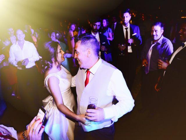 La boda de Angela y Felipe en Plasencia, Cáceres 66
