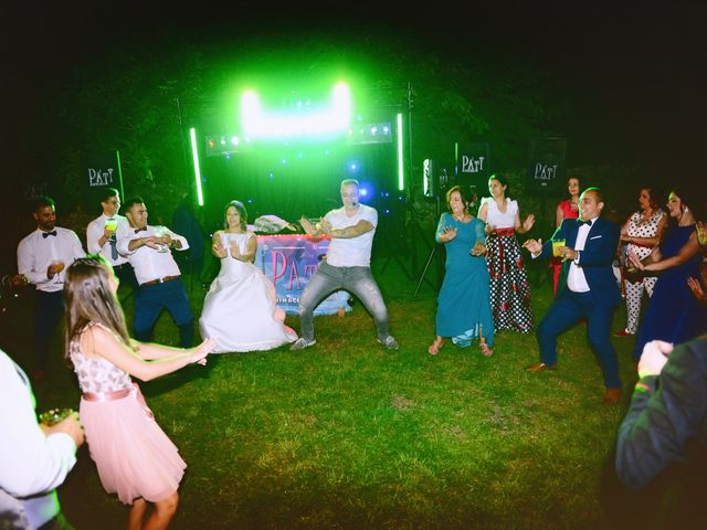 La boda de Angela y Felipe en Plasencia, Cáceres 69