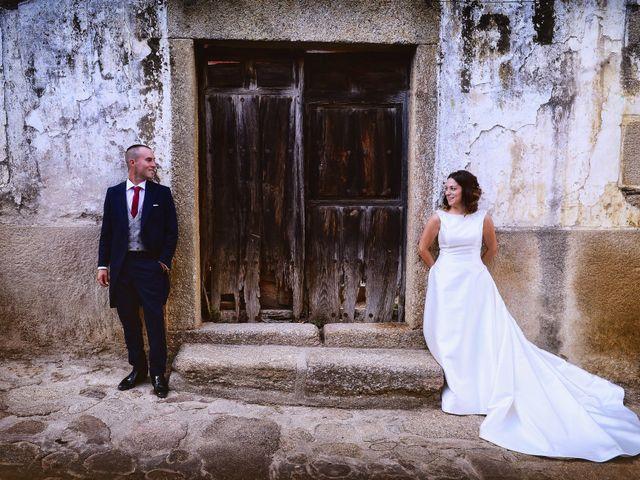La boda de Angela y Felipe en Plasencia, Cáceres 71