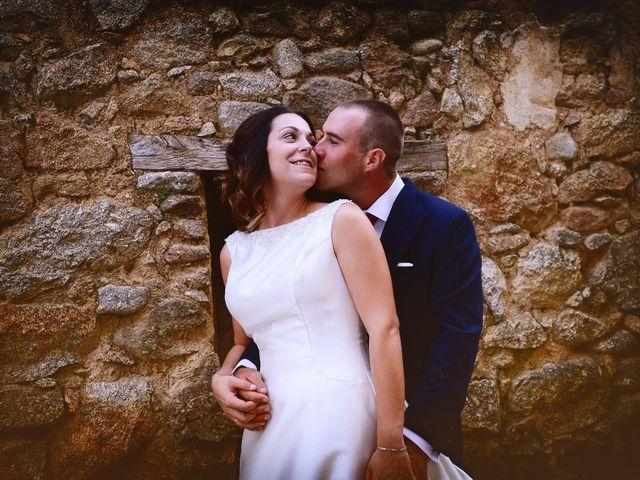 La boda de Angela y Felipe en Plasencia, Cáceres 72