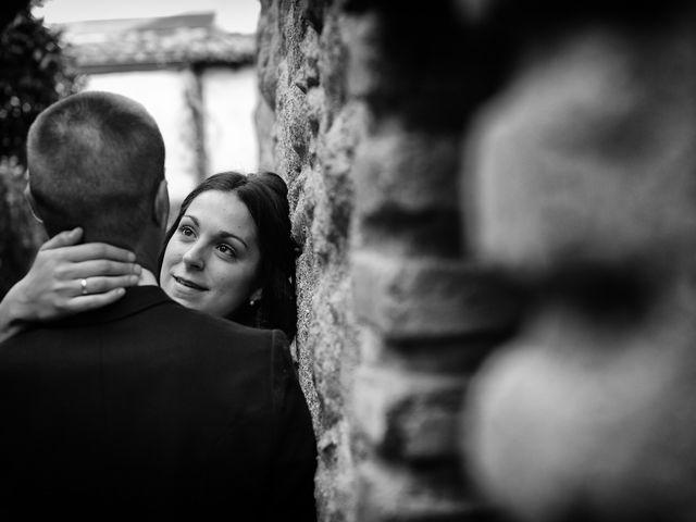 La boda de Angela y Felipe en Plasencia, Cáceres 75