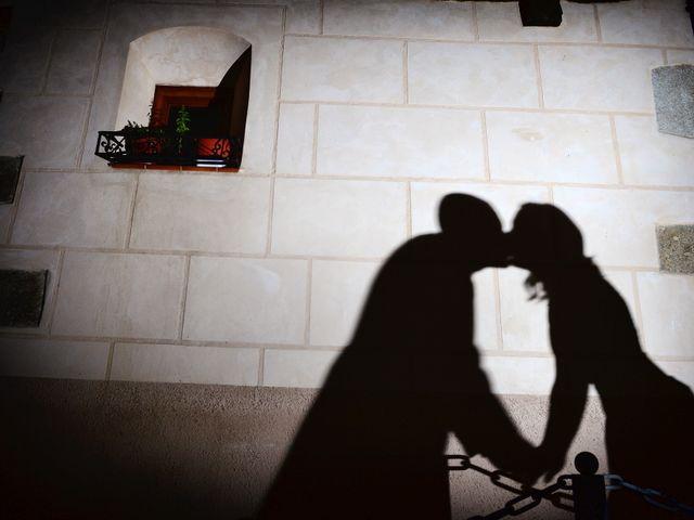 La boda de Angela y Felipe en Plasencia, Cáceres 79