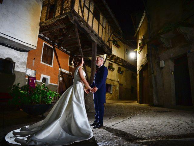 La boda de Angela y Felipe en Plasencia, Cáceres 80