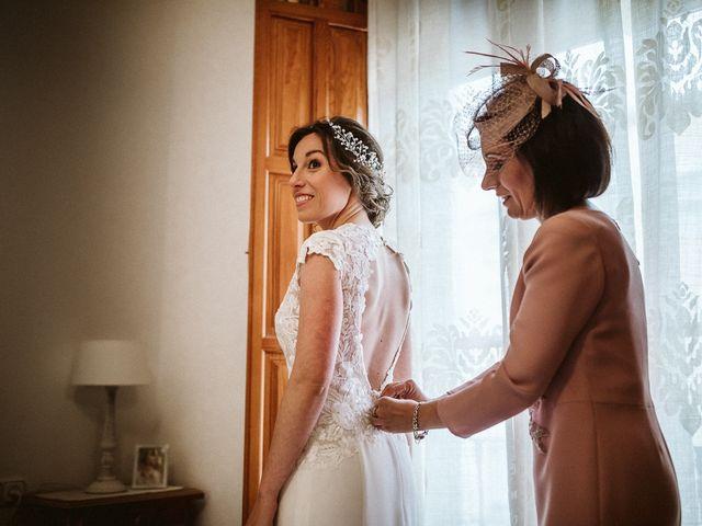 La boda de Juande y Inma en Villafranca De Cordoba, Córdoba 38
