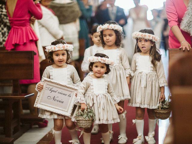 La boda de Juande y Inma en Villafranca De Cordoba, Córdoba 51