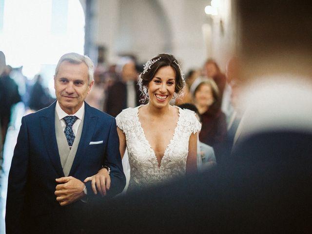 La boda de Juande y Inma en Villafranca De Cordoba, Córdoba 52
