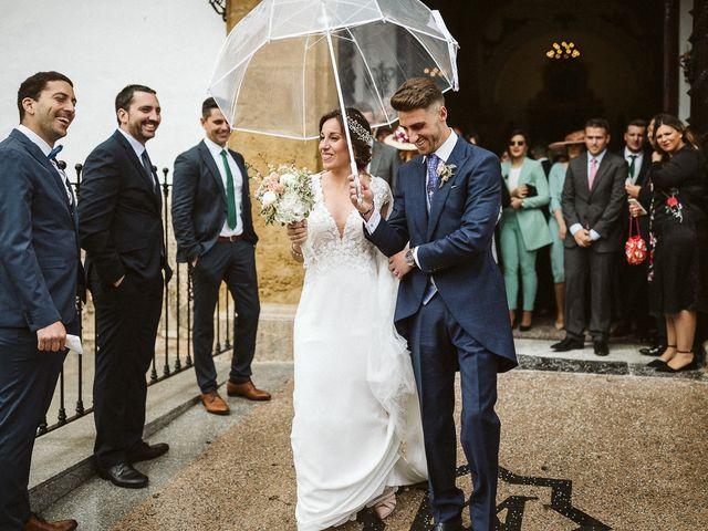 La boda de Juande y Inma en Villafranca De Cordoba, Córdoba 69