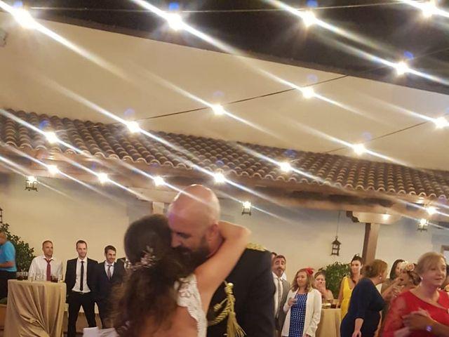 La boda de Oscar y Nuria en Guadalupe, Cáceres 5