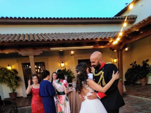 La boda de Oscar y Nuria en Guadalupe, Cáceres 6
