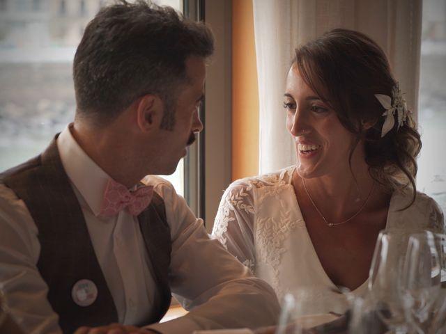 La boda de Jokin y Tania en Donostia-San Sebastián, Guipúzcoa 7
