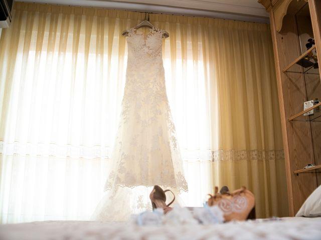 La boda de Cristian y Lucia en Petrer, Alicante 2