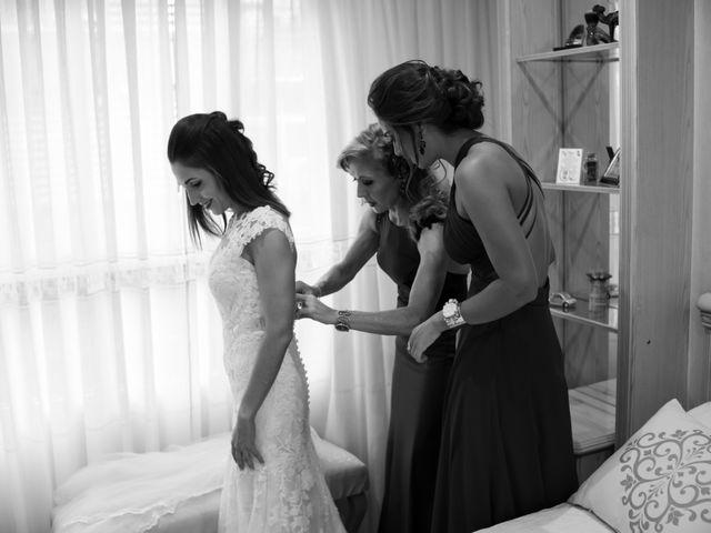 La boda de Cristian y Lucia en Petrer, Alicante 7