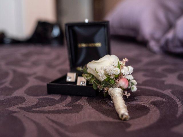La boda de Cristian y Lucia en Petrer, Alicante 8