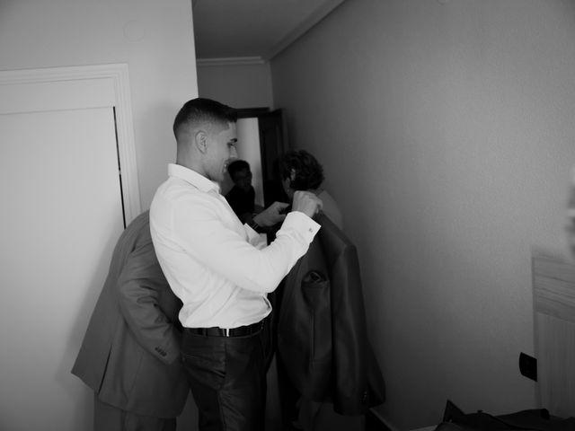 La boda de Cristian y Lucia en Petrer, Alicante 12
