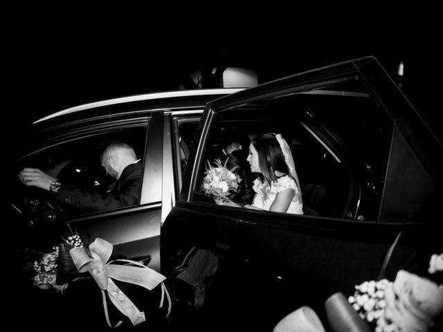 La boda de Cristian y Lucia en Petrer, Alicante 16