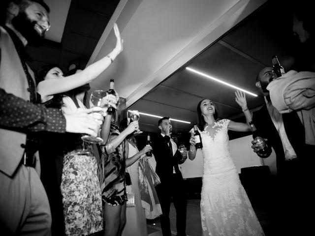 La boda de Cristian y Lucia en Petrer, Alicante 17