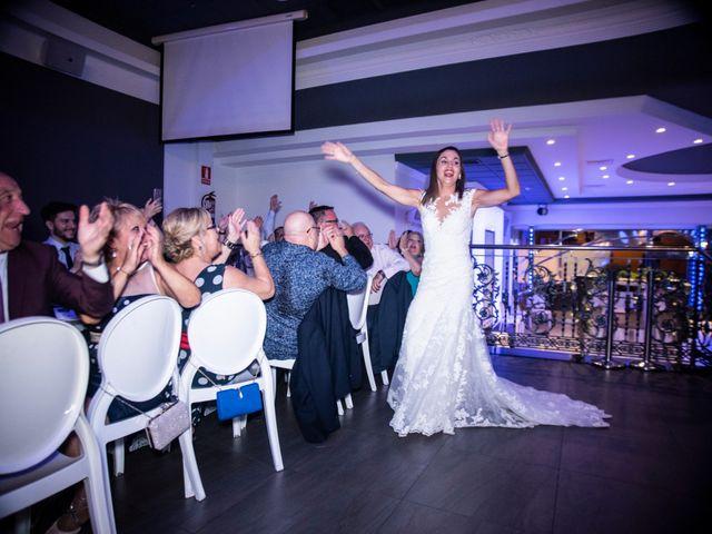La boda de Cristian y Lucia en Petrer, Alicante 19