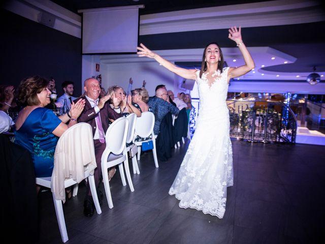 La boda de Cristian y Lucia en Petrer, Alicante 20