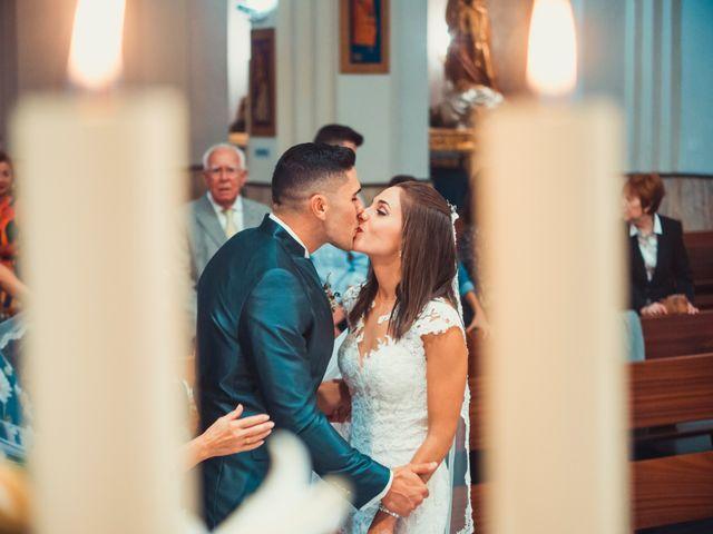 La boda de Cristian y Lucia en Petrer, Alicante 29