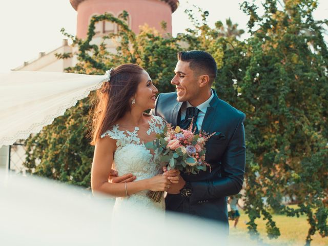 La boda de Lucia y Cristian