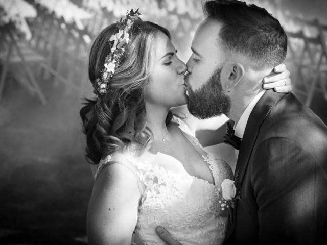 La boda de Sílvia y Sergi