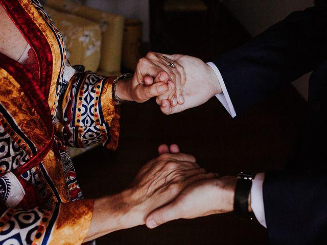 La boda de Cristobal y Julia en Sevilla, Sevilla 21
