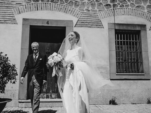 La boda de Cristobal y Julia en Sevilla, Sevilla 48