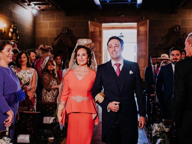 La boda de Cristobal y Julia en Sevilla, Sevilla 63