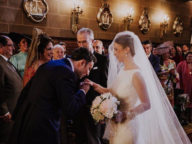 La boda de Cristobal y Julia en Sevilla, Sevilla 67