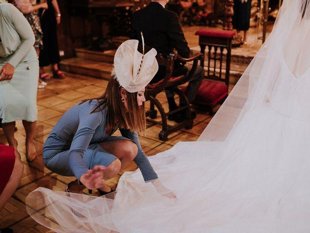 La boda de Cristobal y Julia en Sevilla, Sevilla 69
