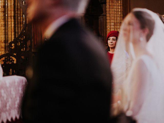 La boda de Cristobal y Julia en Sevilla, Sevilla 70