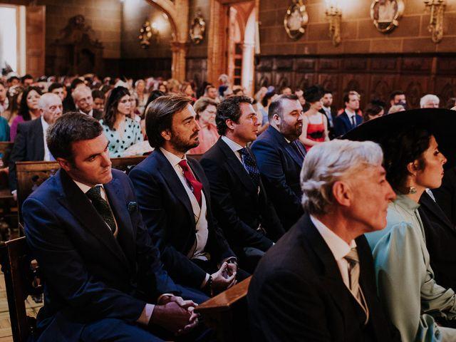 La boda de Cristobal y Julia en Sevilla, Sevilla 71