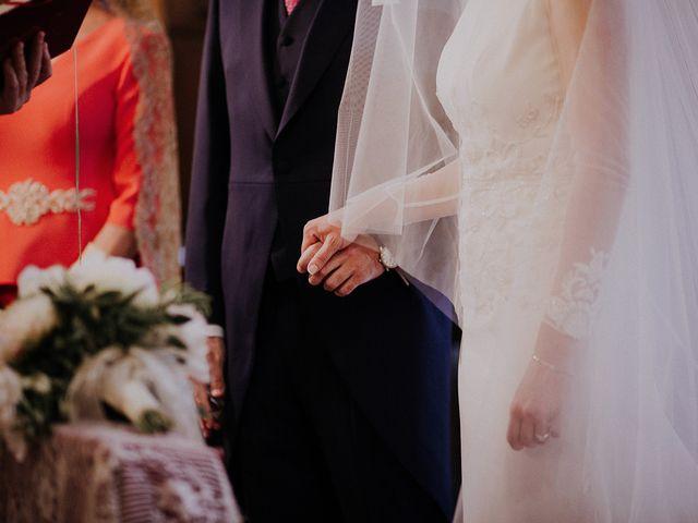 La boda de Cristobal y Julia en Sevilla, Sevilla 75