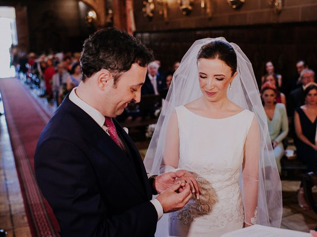La boda de Cristobal y Julia en Sevilla, Sevilla 79