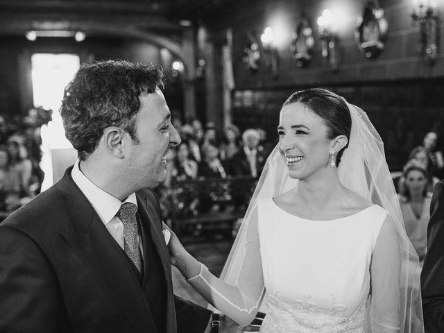 La boda de Cristobal y Julia en Sevilla, Sevilla 81