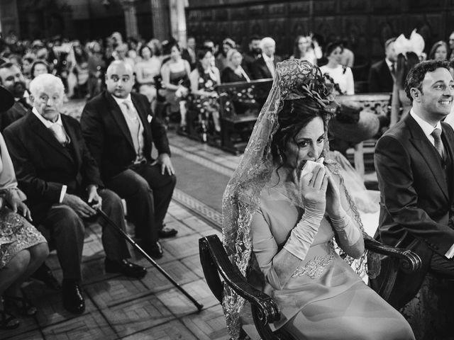 La boda de Cristobal y Julia en Sevilla, Sevilla 82